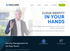 tools4ever.com