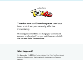 Toondoo.com