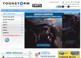 toonstorm.com