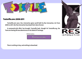 tootsville.com