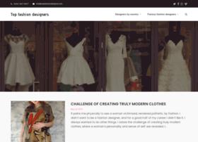 top-fashion-designers.info