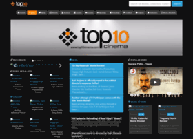 top10cinema.com