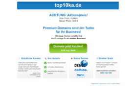 top10ka.de
