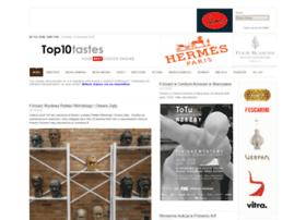 top10tastes.com