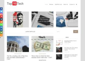 top10tech.com
