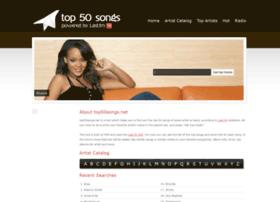 top50songs.net