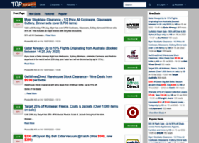 topbargains.com.au