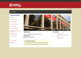 Topnet.wku.edu