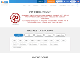 Topperlearning.com