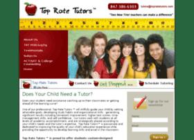 topratetutors.com