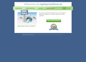 topshop-textildruck.de