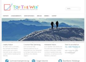 toptheweb-crm.de