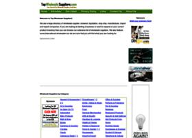 topwholesalesuppliers.com