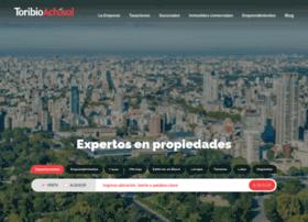 toribioachaval.com