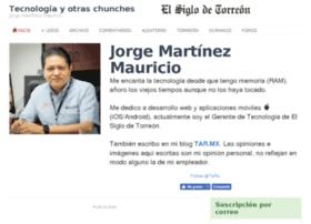 toro.blogsiglo.com