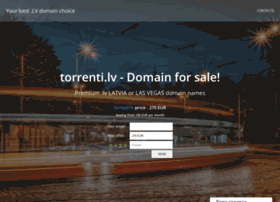 torrenti.lv