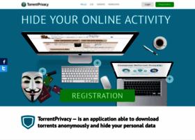 torrentprivacy.com