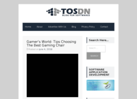 tosdn.com