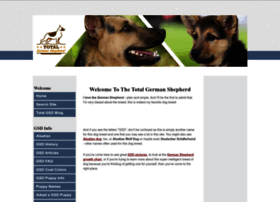 total-german-shepherd.com