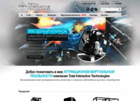total-interactive.com