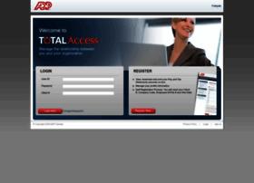Totalaccess.adp.ca