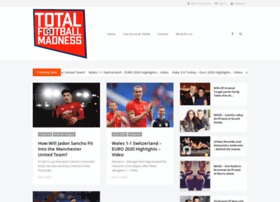 Totalfootballmadness.com