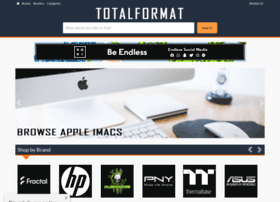 totalformat.com
