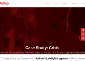 Totallycommunications.co.uk