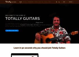 totallyguitars.com