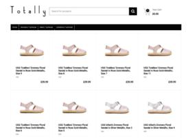 totallyshoes.co.uk