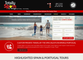 totallyspain.com