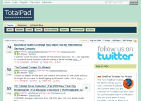 totalpad.com