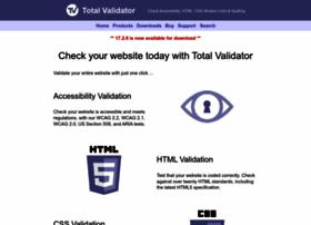 totalvalidator.com