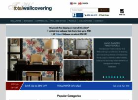 totalwallcovering.com