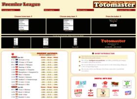 totomaster.com