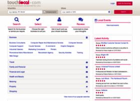 touchlocal.com