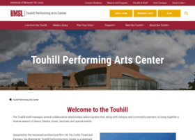 touhill.org