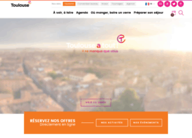 toulouse-tourisme.com