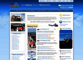 tour-beijing.com