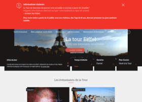 tour-eiffel.fr