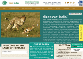 tour-india.net
