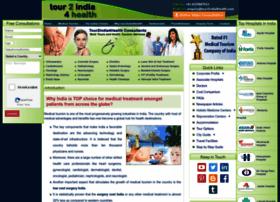 tour2india4health.com