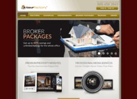 Tourfactory.com