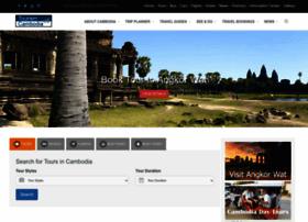 tourismcambodia.com