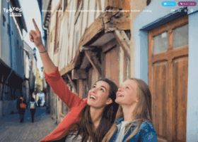 tourisme-troyes.com
