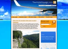 tourismevoyage.com