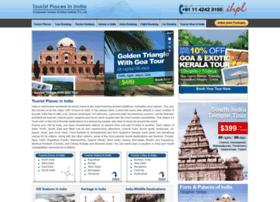 touristplacesinindia.com