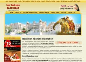 tourpackagesrajasthan.com