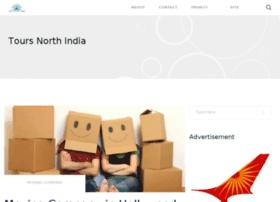 toursnorthindia.com