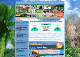 toursphuketthailand.com